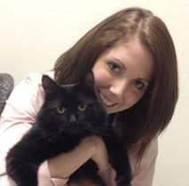 SearchFest 2013 Feline Attendee is 30,000th Pet Adoption
