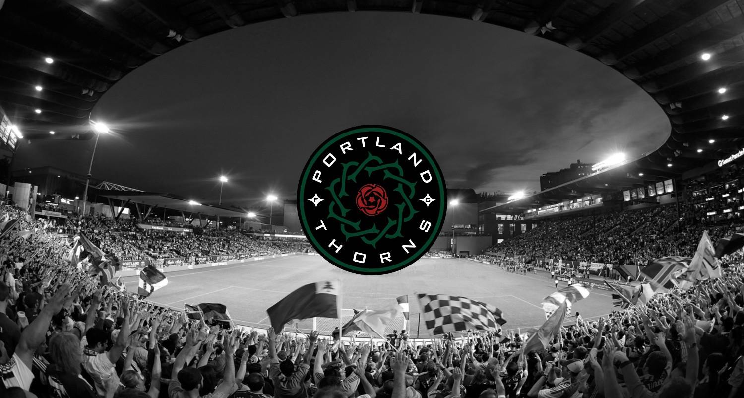 September 7, 2016 – Portland Thorns Game with SEMpdx –