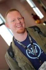 Matthew J. Brown - Director of special projects at SEOmoz