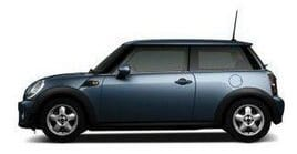 Win a 2011 Mini Cooper from Children's Cancer Association
