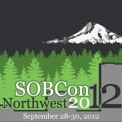 SOBCon Northwest