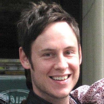 Darren Shaw