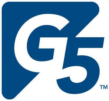 g5 logo web SearchFest 2013 Sponsors image