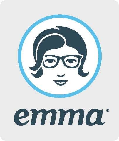 Emma logo SearchFest 2013 Agenda image