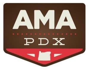 AMA PDX Logo