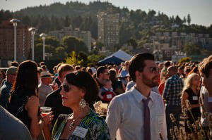 August 2015 – Rooftop Networking Party presented by Moz