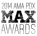 2014 MAX Awards Logo
