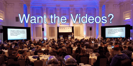 Engage 2017 Want the videos?