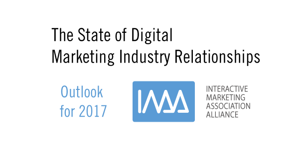 The State of Digital Marketing Industry Relations