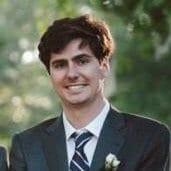 Michael Rasko – May 2017 Member of the Month