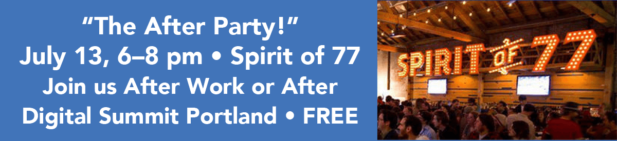 The After Party - July 13, 2017 - Spirit of 77