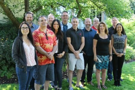 SEMpdx Board of Directors July 2017