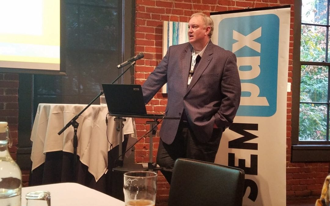 The Art of Storytelling – SEMpdx Event Recap