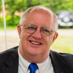 Matt Van Wagner