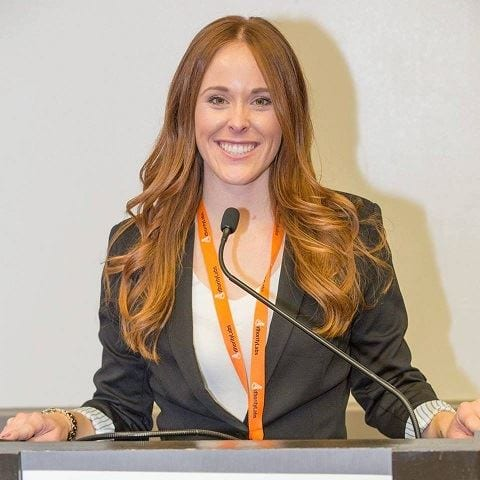 Ashley Ward, SEMrush