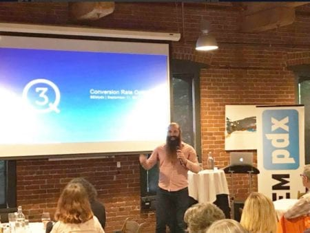 Conversion Rate Optimization – SEMpdx Event Recap