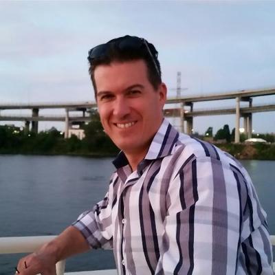 Adam Borgens – November 2018 Member of the Month