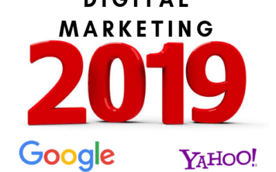 January 2019 – Panel: What's New for 2019 in Digital Marketing