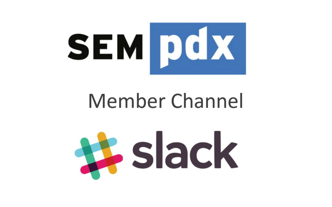 Join Our Slack Channel