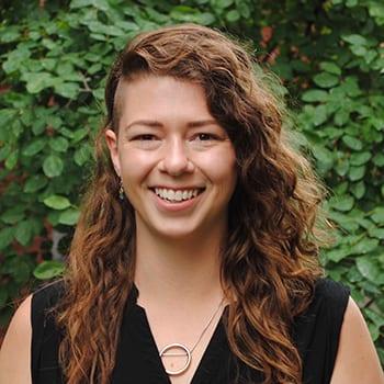 Caitlin Halpert