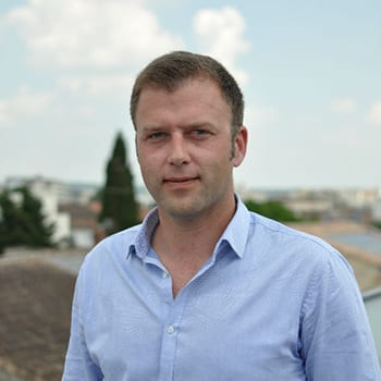 Francois Goube