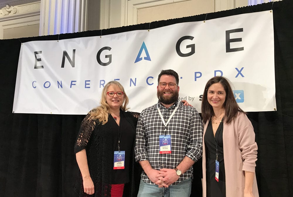 Engage: Digital PR Meets SEO and Social Media