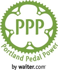Portland Pedal Power by Waiter.com