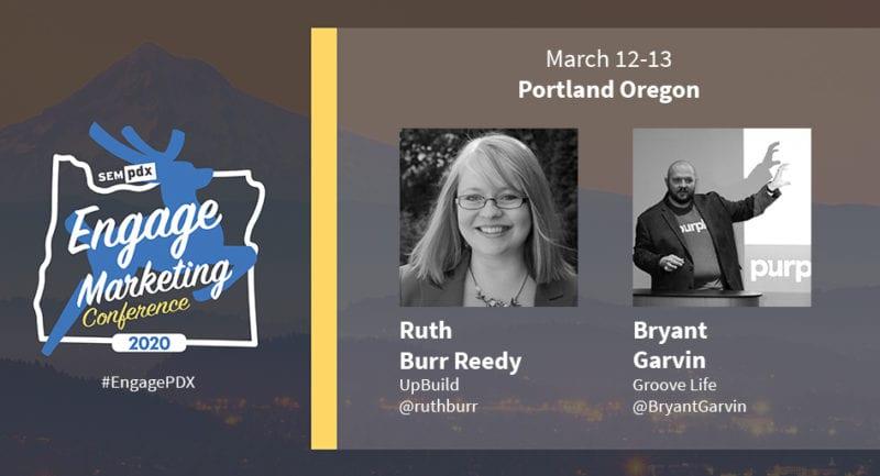 Burr Reedy Garvin Engage 2020 Speakers