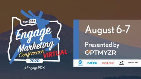 Engage Conference PDX