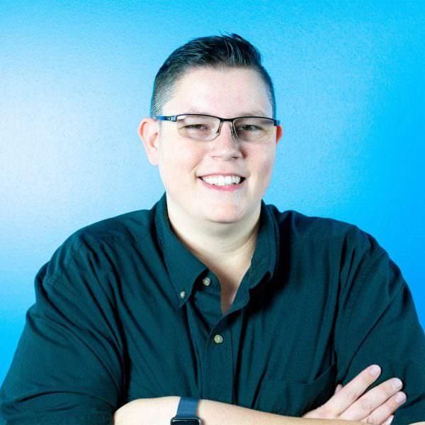 Jason Wright - Webfor