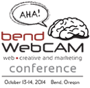 Bend WebCAM Conference 2014