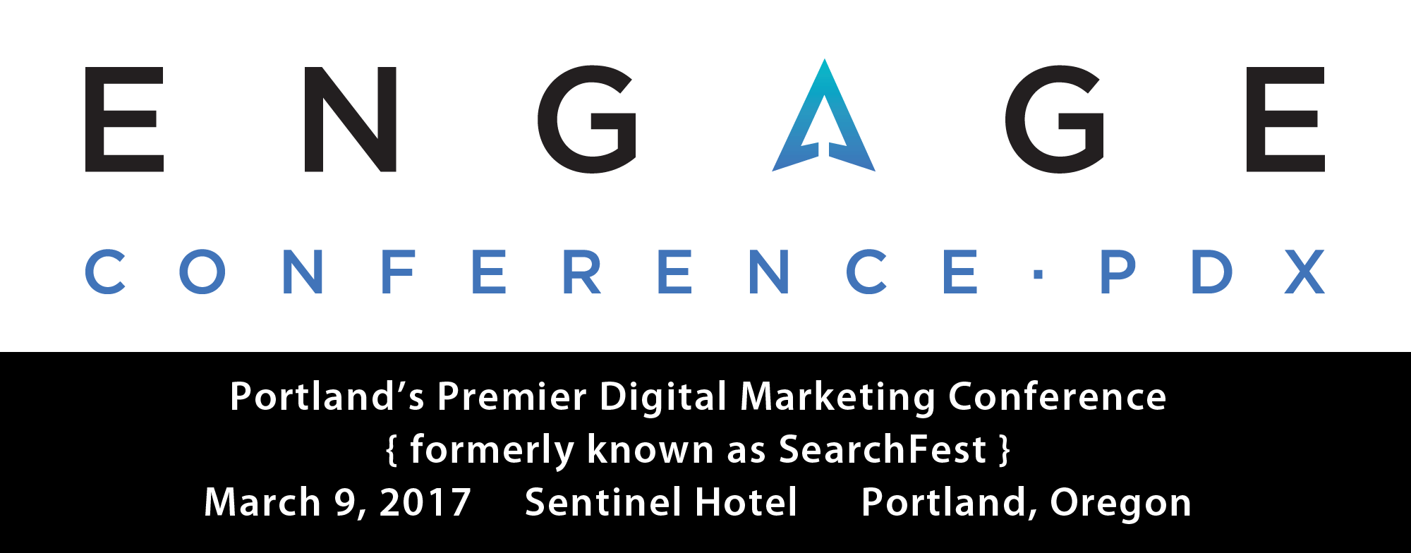 Engage Conference PDX (formerly SearchFest)