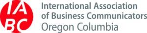 IABC - Oregon Columbia