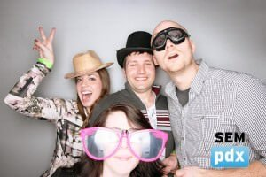 SearchFest 2014 After Party Photo Booth