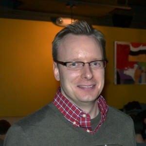 James Svoboda, CEO of WebRanking