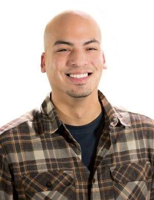 Manny Rivas - aimclear