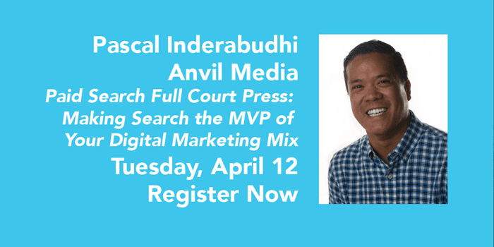 April 2016 – Paid Search Full Court Press