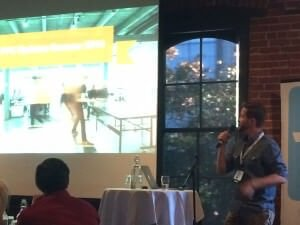 Ryan Campbell SEMpdx BackToSchool Sept 2014 at Bridgeport Brew Pub 3