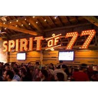 Spirit of 77 - Portland, Oregon