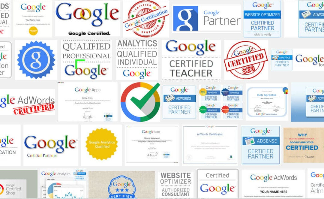 You Trust a Google Partner, Don't You?