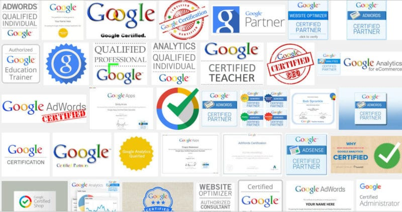 google-certified-everything-search-result