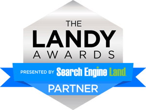 The Landy Awards presented by Search Engine Land